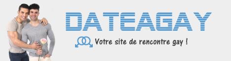Logo DateAGay.top